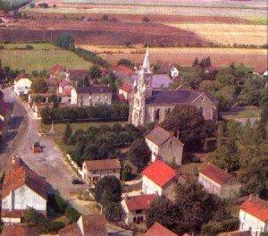 Beire-le-Châtel