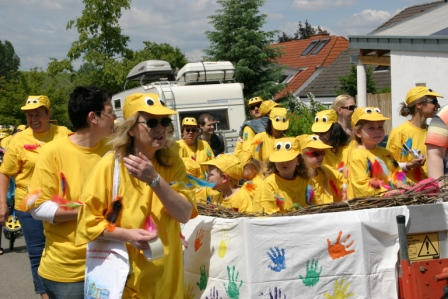 Foto: Kindergärten