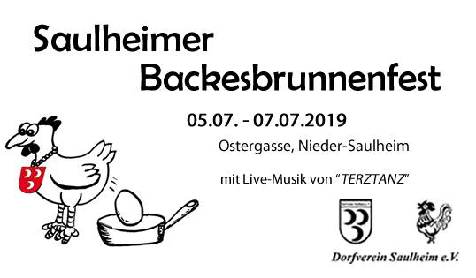 Backesbrunnenfest