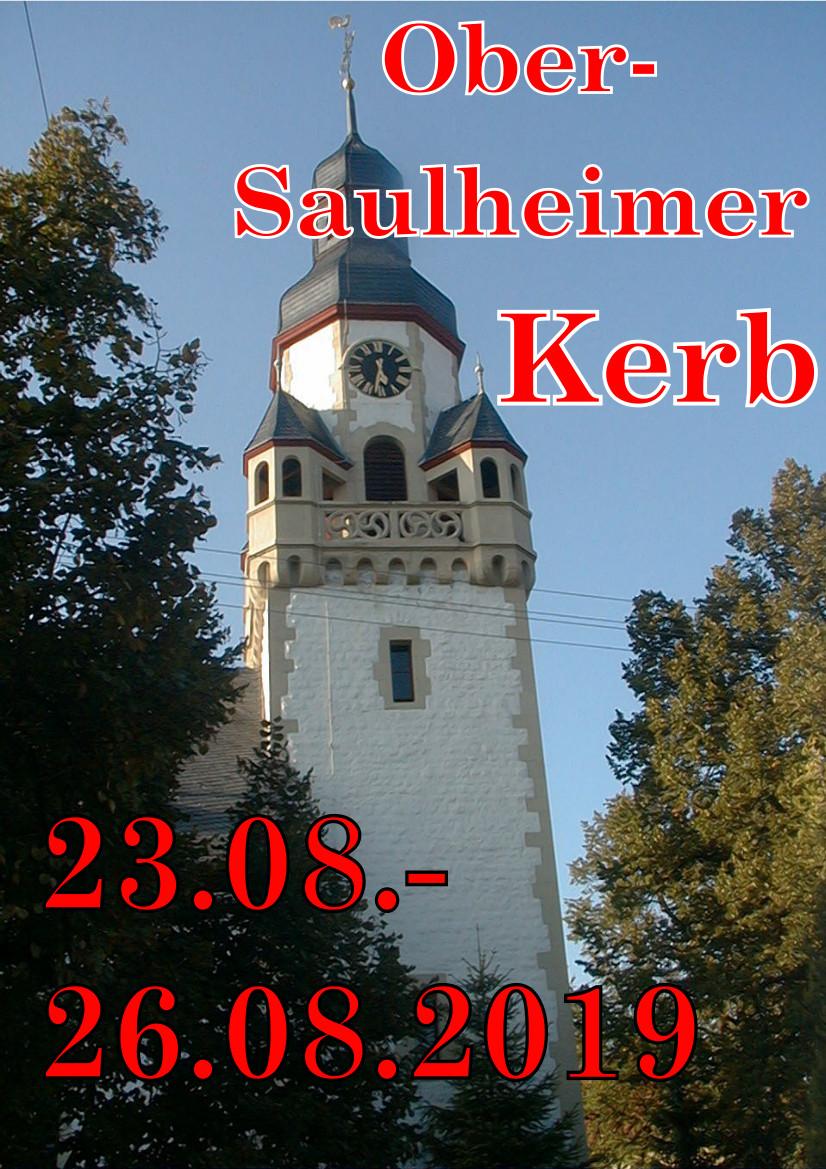 Ober-Saulheimer Kerb